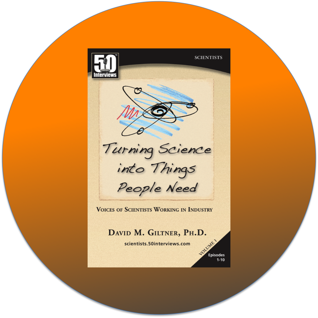 TurningScience into Things People Need