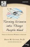 Image - Turning Science book