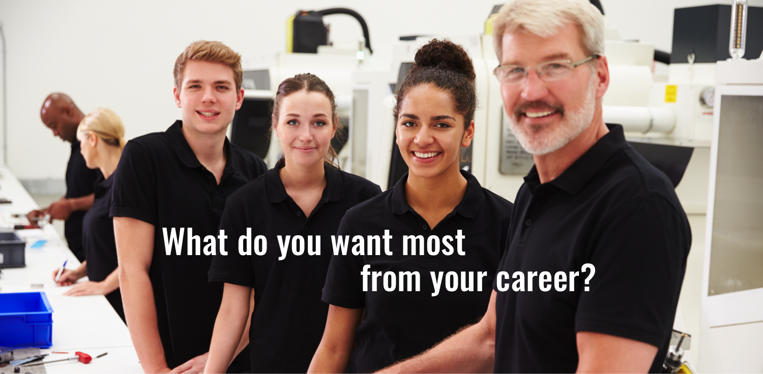 TurningScience can help you build an exciting career