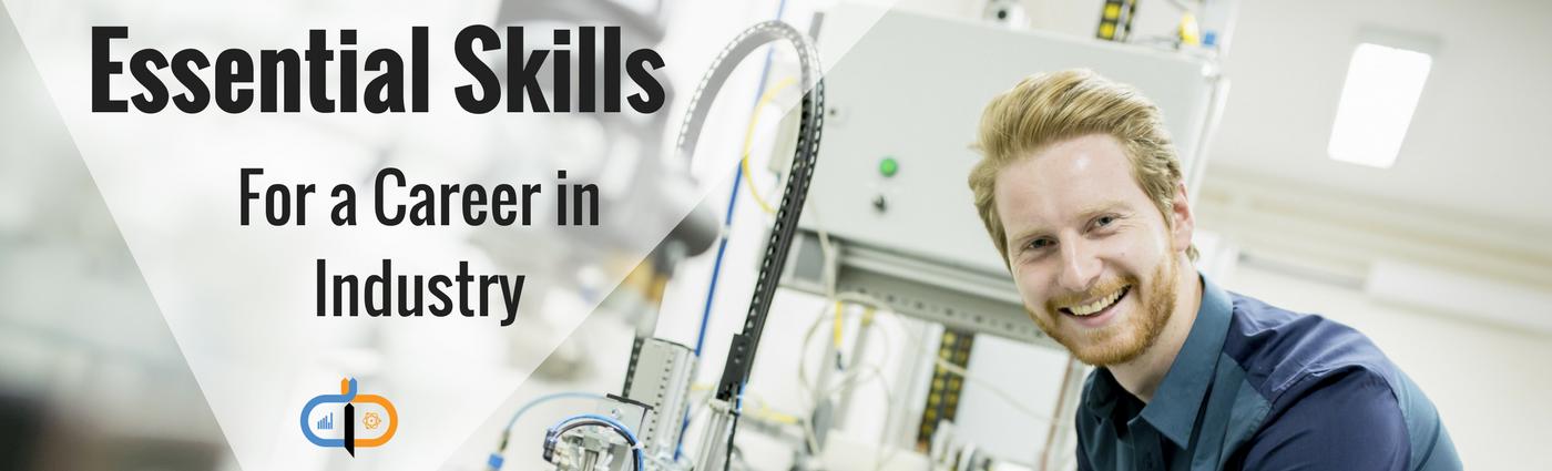 Image - Essential Skills Header