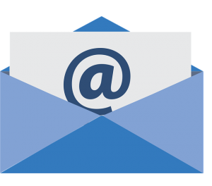 Image - Envelope email icon