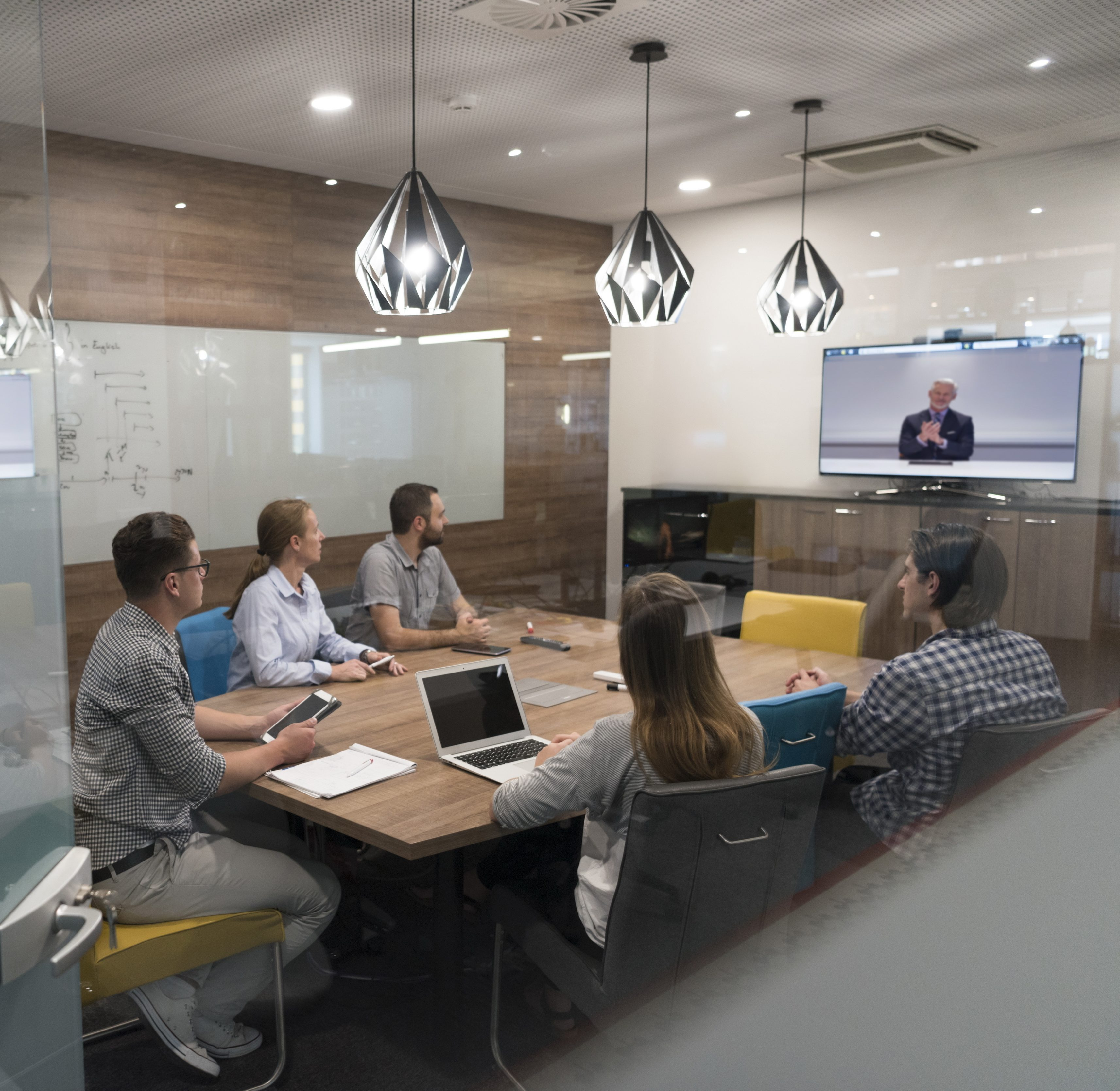 Image - Conference room