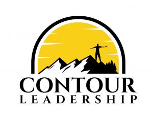 Contour Leadership Logo